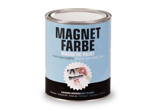 Magnetfarbe -> Unsere Empfehlung
