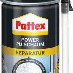 Pattex Power Reparatur PU-Schaum