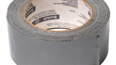 Bild von Panzertape – Anwendung & Vorteile des Gewebeklebeband