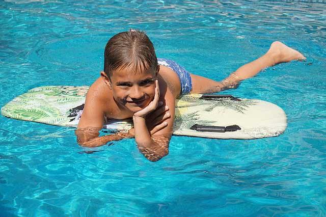Quick-Up-Pools – Die günstigen Garten Pools