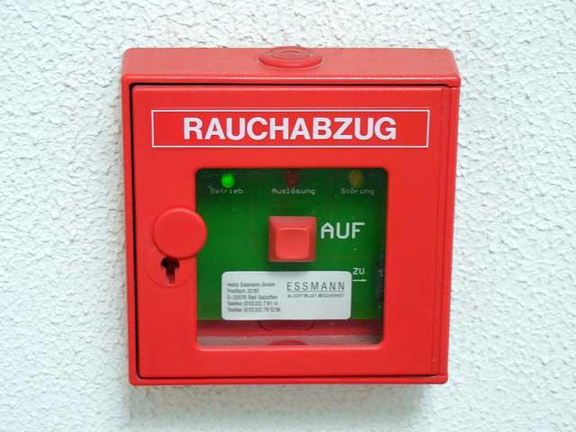 Photo of Rauchmelderpflicht – Brandmelder retten Leben