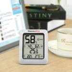 ThermoPro TP50 digitales Thermo-Hygrometer