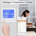 Wlan Thermostat Fussbodenheizung