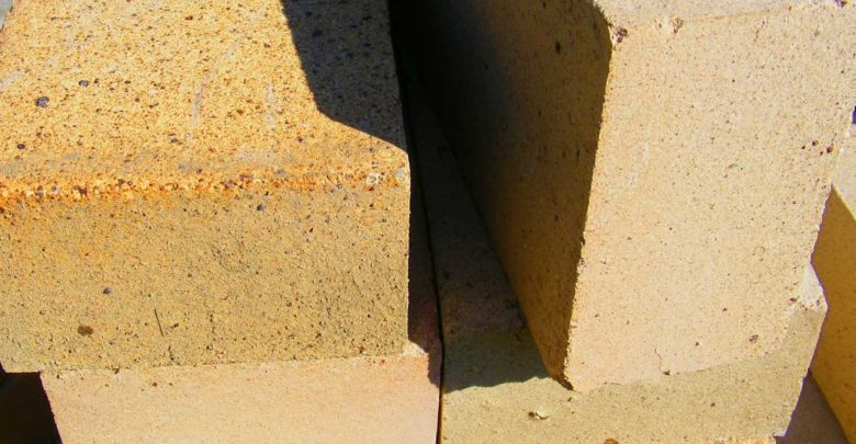 Schamottensteine - Schamottsteine für den Kamin