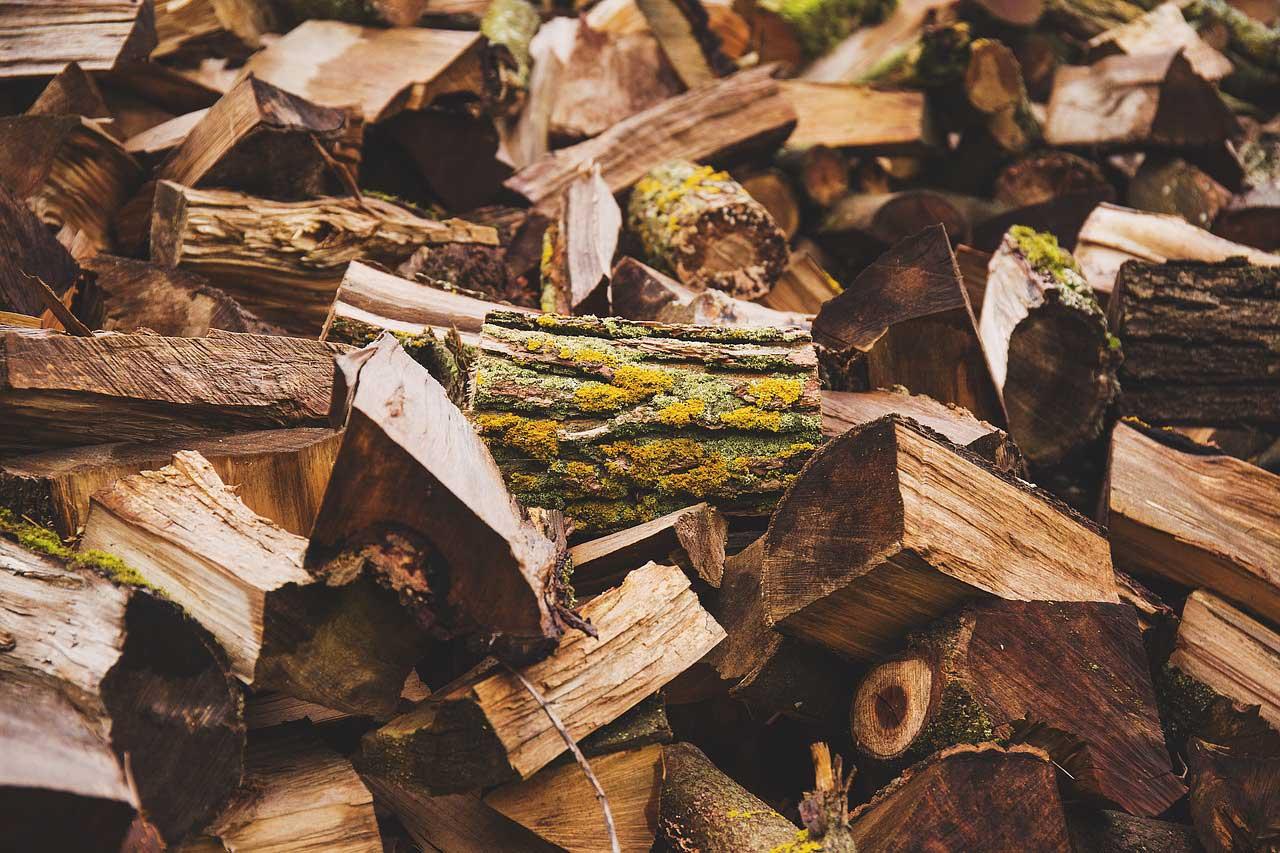 Stammholz, Scheitholz oder Stückholz für den Kamin?