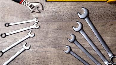 Photo of Schraubenschlüssel Set: Warum man ein komplettes Set daheim haben sollte