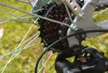 Silikonspray - geschmeidige Fahrradkette für problemloses Fahren