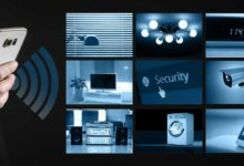 Bild von Modernes Wohnen: Unsichtbare Technik und Smart-Home