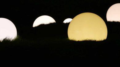 Photo of Solar Leuchtkugeln – Trend für den Vorgarten