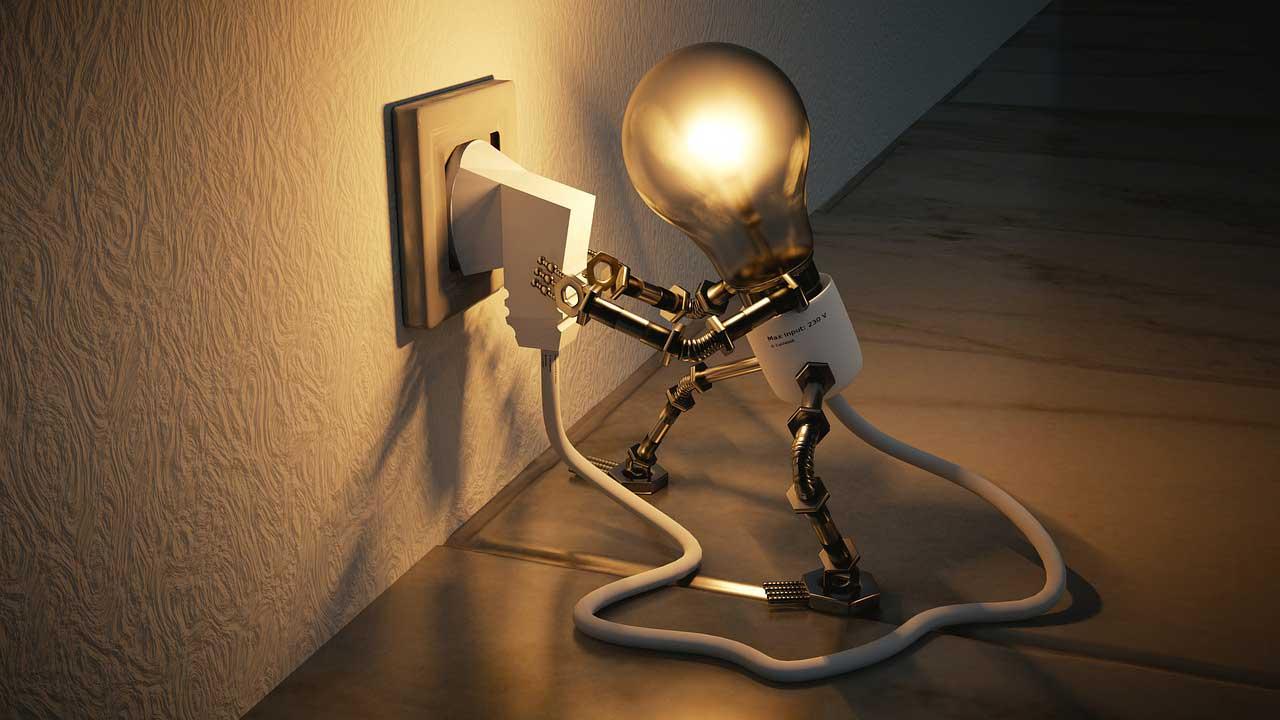 Mehr Geld in der Haushaltskasse: Stromkosten senken ist nicht schwer!