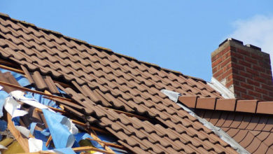 Photo of Wer zahlt Sturmschäden am Dach?