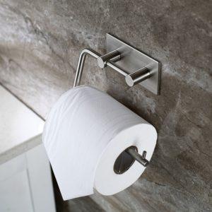 toilettenpapier halter ohne bohren