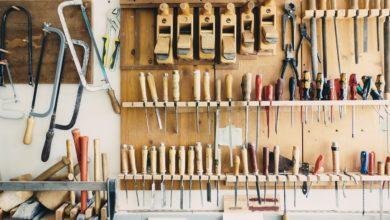 Photo of Eine mobile Werkstatt für Hobbyheimwerker
