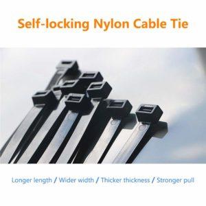uv bestaendige kabelbinder