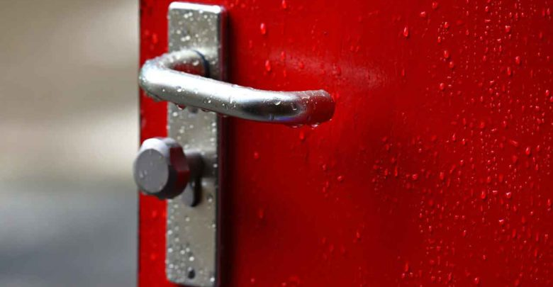 Bild von Einbruchschutz Tür Shop
