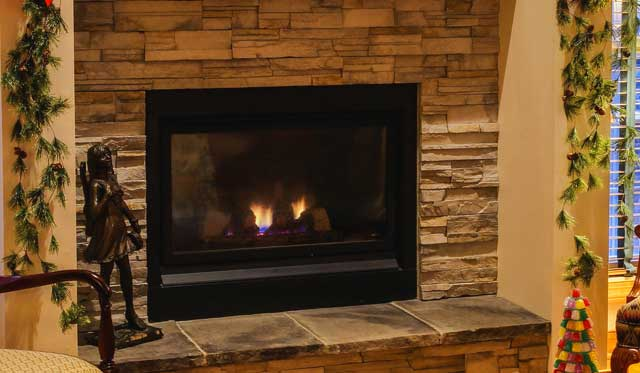 Wärmetauscher für Kamin und Kaminofen