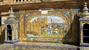 Wandfliesen Gestaltung - Erfahrungen aus Jahrhunderten