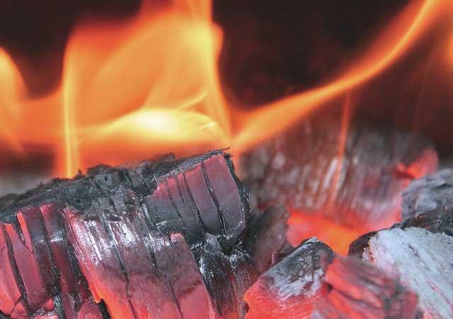 Warnsignale Kaminofen - Womit befüllen Sie Ihren Ofen