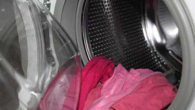 Photo of Waschmaschinenmatte zur Schwingungsdämpfung
