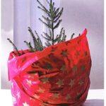 weihnachtsbaum nadelfrei entsorgen