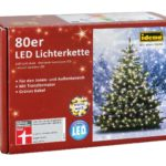 Idena LED Lichterkette