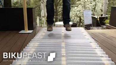 Photo of Wellplatten – Kunststoffplatten aus Polycarbonat oder Acryl