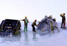 Bild von Die richtige Isolierung von Werkstätten – vor allem in der kalten Jahreszeit