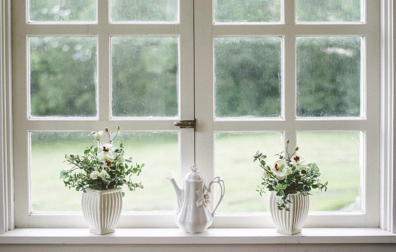 Endlich neue Fenster – Arten, Kosten, Förderungen & Tipps