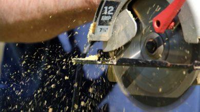 Photo of Wippkreissäge – Brennholz schnell und sicher schneiden