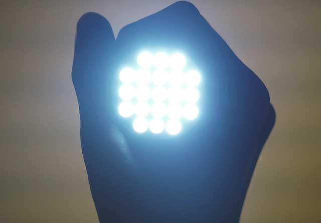 WLAN Dimmer - LED Beleuchtung steuern