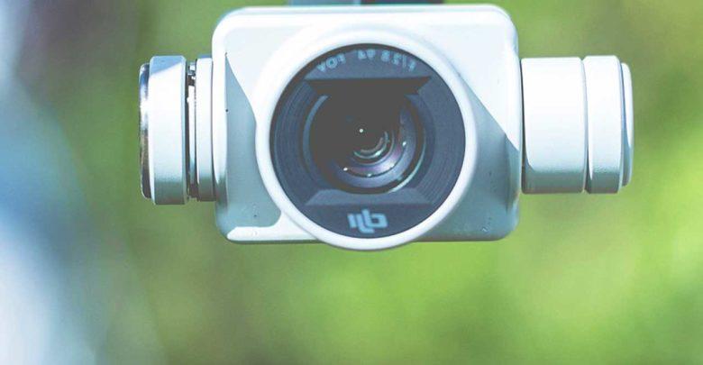WLAN Kamera - Auch für Hobbyfotografen und -videografen interessant