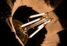 WLAN LED Birne - so einfach geht Stimmung