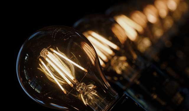 WLAN LED Birne - Dimmer sind sehr effizient