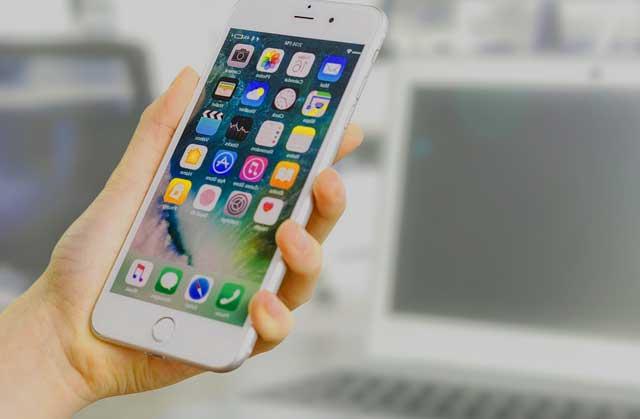 WLAN LED Steuerung - Smartphone macht alles kinderleicht