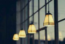 WLAN Lichtschalter - Alle Lampen bequem regeln