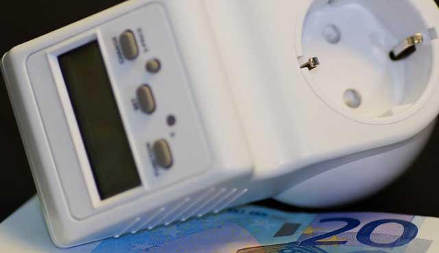 WLAN Steckdose - Stromverbrauch jetzt ganz einfach kontrollieren und sparen